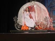 Cinderella,  January 09-12, 2013