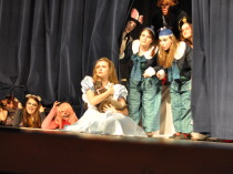 Alice in Wonderland, March 19-22, 2015