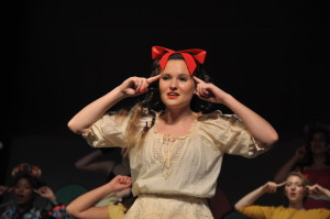 Seussical Opening Night 035