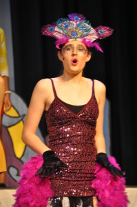 Seussical Opening Night 039