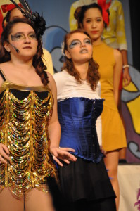 Seussical Opening Night 040
