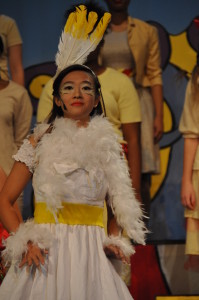 Seussical Opening Night 043
