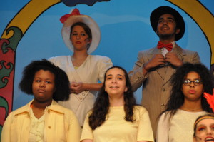 Seussical Opening Night 047