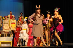 Seussical Opening Night 055