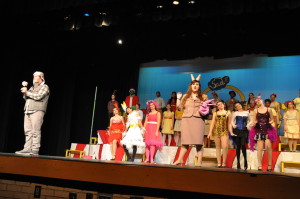 Seussical Opening Night 056