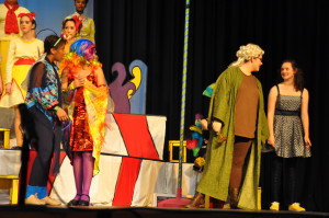 Seussical Opening Night 057