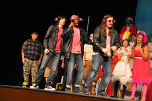 Seussical Opening Night 068