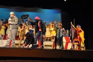 Seussical Opening Night 078