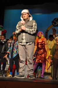 Seussical Opening Night 079