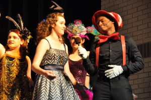Seussical Opening Night 086