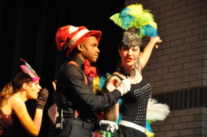 Seussical Opening Night 088