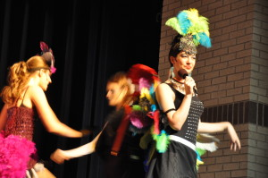 Seussical Opening Night 091