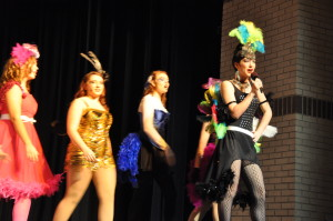 Seussical Opening Night 093