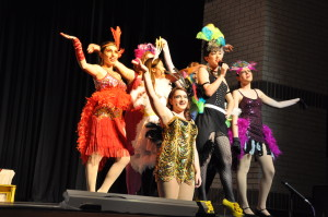 Seussical Opening Night 095