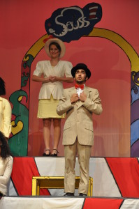 Seussical Opening Night 109