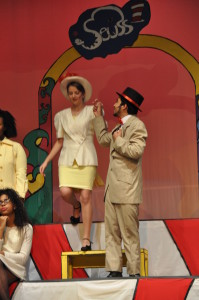 Seussical Opening Night 110