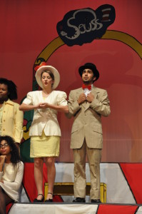 Seussical Opening Night 111