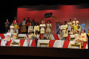 Seussical Opening Night 112