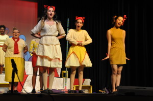 Seussical Opening Night 114
