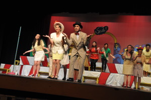 Seussical Opening Night 117