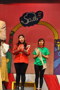 Seussical Opening Night 118