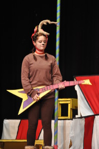 Seussical Opening Night 126