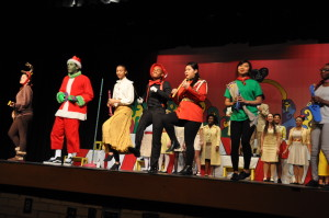 Seussical Opening Night 128