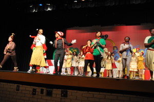 Seussical Opening Night 130