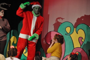 Seussical Opening Night 132