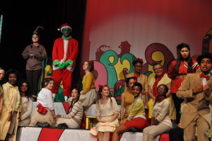 Seussical Opening Night 134