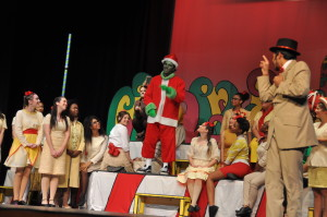 Seussical Opening Night 136