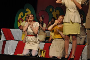 Seussical Opening Night 145
