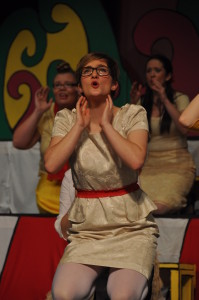 Seussical Opening Night 146
