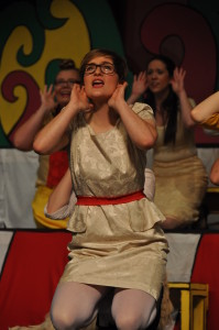Seussical Opening Night 147