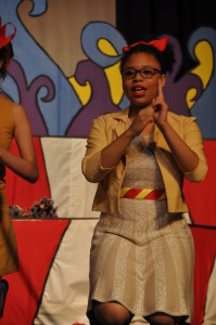 Seussical Opening Night 149