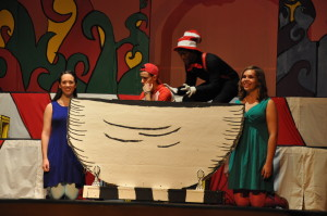 Seussical Opening Night 154