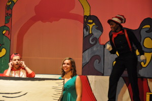 Seussical Opening Night 155