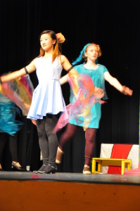 Seussical Opening Night 157
