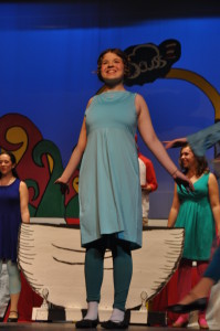 Seussical Opening Night 158