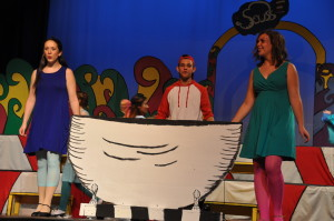 Seussical Opening Night 175