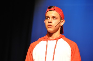 Seussical Opening Night 177