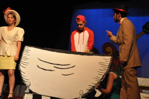 Seussical Opening Night 179