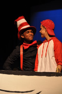 Seussical Opening Night 180