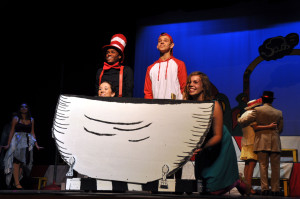 Seussical Opening Night 183