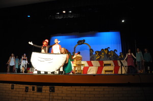 Seussical Opening Night 184