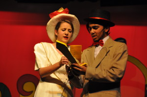 Seussical Opening Night 186