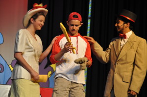 Seussical Opening Night 187