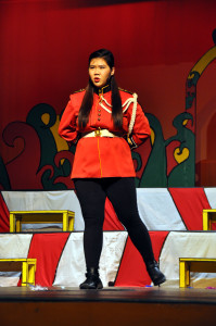Seussical Opening Night 188