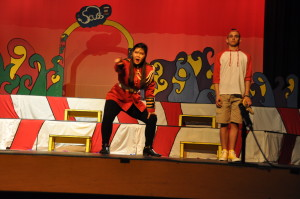Seussical Opening Night 191