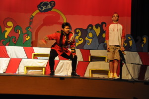 Seussical Opening Night 192